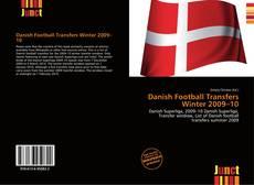 Bookcover of Danish Football Transfers Winter 2009–10