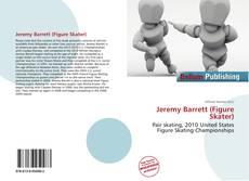 Borítókép a  Jeremy Barrett (Figure Skater) - hoz