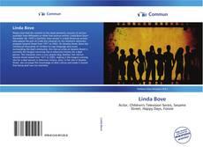 Обложка Linda Bove