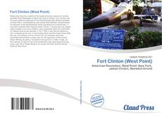 Buchcover von Fort Clinton (West Point)