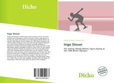 Обложка Ingo Steuer