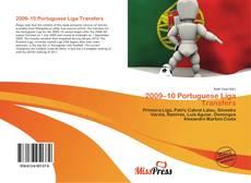 Portada del libro de 2009–10 Portuguese Liga Transfers