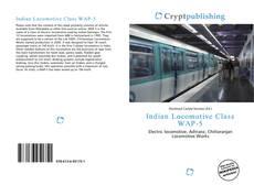 Обложка Indian Locomotive Class WAP-5