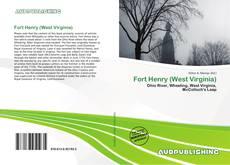 Capa do livro de Fort Henry (West Virginia)