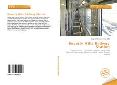 Bookcover of Beverly Hills Railway Station