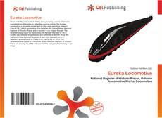 Bookcover of Eureka Locomotive