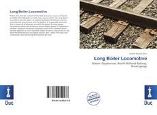 Обложка Long Boiler Locomotive