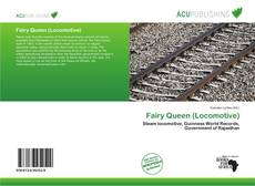 Couverture de Fairy Queen (Locomotive)