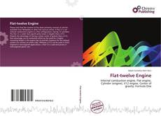 Capa do livro de Flat-twelve Engine