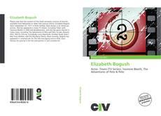Bookcover of Elizabeth Bogush
