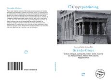 Grande-Grèce的封面