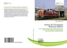 Buchcover von Camp de Tarragona Railway Station
