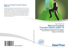 Portada del libro de Mexican Football Transfers Winter 2009–10