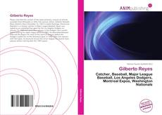 Bookcover of Gilberto Reyes