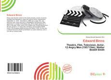 Buchcover von Edward Binns