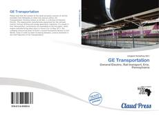 Bookcover of GE Transportation