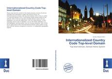 Internationalized Country Code Top-level Domain kitap kapağı