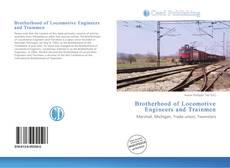 Couverture de Brotherhood of Locomotive Engineers and Trainmen