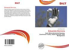 Copertina di Eduardo Herrera