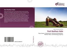Bookcover of Fort Nathan Hale