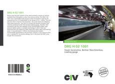 Обложка DRG H 02 1001