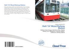 Buchcover von Hall i' th' Wood Railway Station