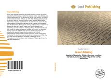 Bookcover of Isaac Albalag
