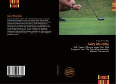 Buchcover von Gary Murphy