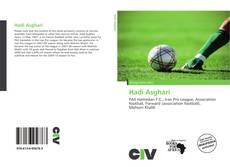 Hadi Asghari的封面