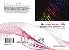 Bookcover of Hurricane Arlene (1987)