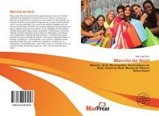 Bookcover of Marché de Noël