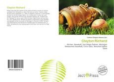 Buchcover von Clayton Richard