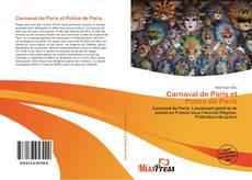 Bookcover of Carnaval de Paris et Police de Paris