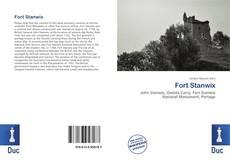 Portada del libro de Fort Stanwix