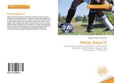 Bookcover of Matej Bagarić