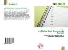 Buchcover von Jo Richardson Community School