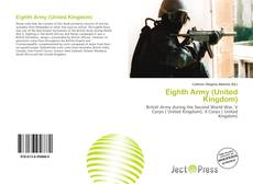Eighth Army (United Kingdom)的封面