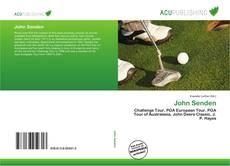 Bookcover of John Senden