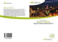 Bookcover of Andrew, Alberta