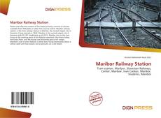 Bookcover of Maribor Railway Station