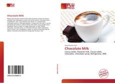 Bookcover of Chocolate Milk