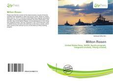 Buchcover von Milton Rosen