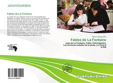 Bookcover of Fables de La Fontaine