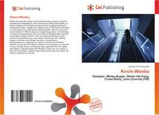 Kevin Weeks的封面