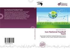 Copertina di Iran National Football Team