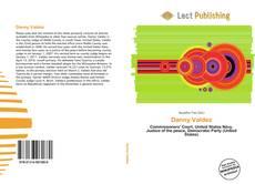 Buchcover von Danny Valdez