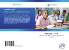 Moseley School的封面