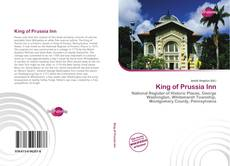 Bookcover of King of Prussia Inn