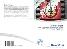 Bookcover of Debra Berger