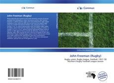 Обложка John Freeman (Rugby)